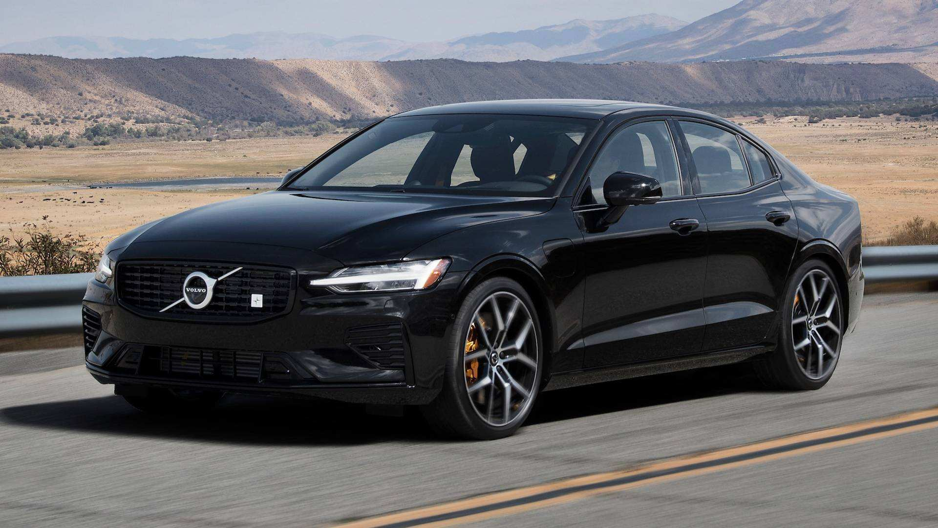 51 A 2019 Volvo S60 Polestar New Model And Performance