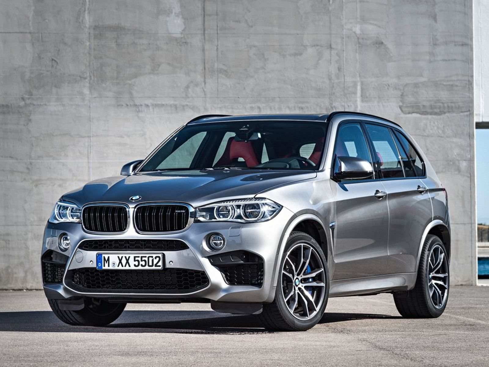 51 A 2020 BMW X5M Release Date Speed Test