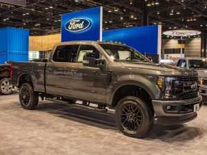 51 A 2020 Ford 2500 Picture