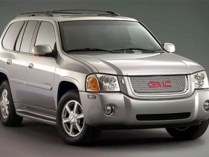 51 A 2020 Gmc Envoy Denali Ratings