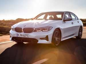 51 A BMW Hybrid 2020 Review and Release date