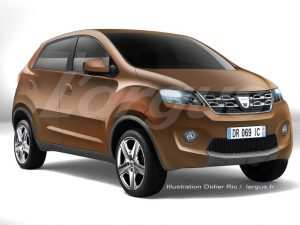 51 A Dacia Kwid 2019 Research New