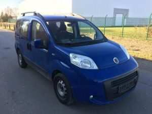 51 A Fiat Qubo 2020 Price Design and Review