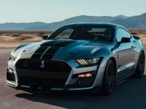 51 A Ford Shelby 2020 Gt500 Review