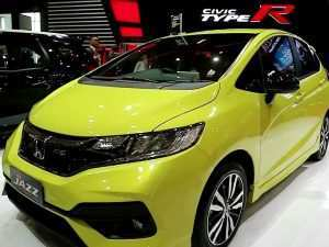 51 A Honda Fit Hybrid 2020 Research New