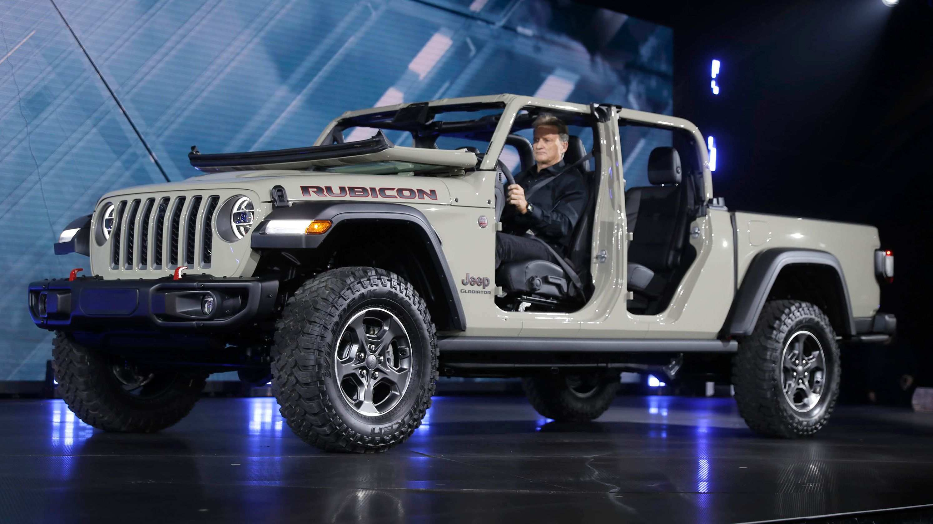 51 A Jeep Truck 2020 Towing Capacity Concept And Review