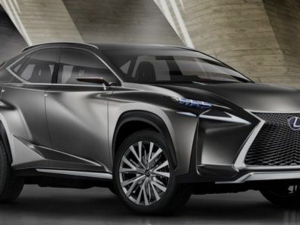 51 A Lexus Suv 2020 Prices