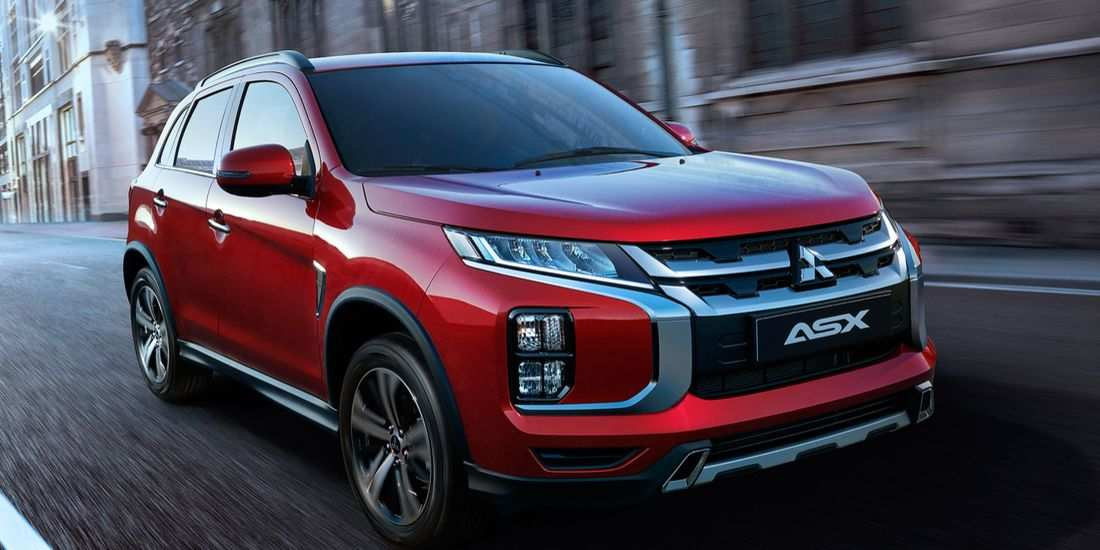 51 A Mitsubishi Asx 2020 Price Price And Review
