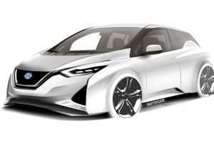 51 A Nissan Leaf 2020 Uk Exterior and Interior