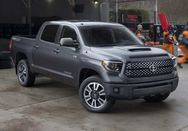 51 A Toyota Tundra 2020 Update Price Design And Review