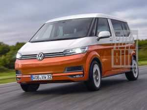 51 A Volkswagen Caddy 2020 Picture