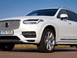 51 A Volvo Xc90 2020 Release Date Exterior and Interior