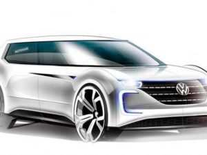 51 A Vw 2019 Ev Price Design and Review