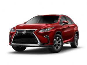 51 A When Will The 2020 Lexus Rx 350 Be Available Exterior and Interior