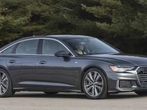 51 All New 2019 Audi A6 News Overview