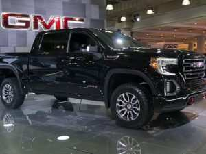 51 All New 2019 Bmw Sierra At4 Review and Release date