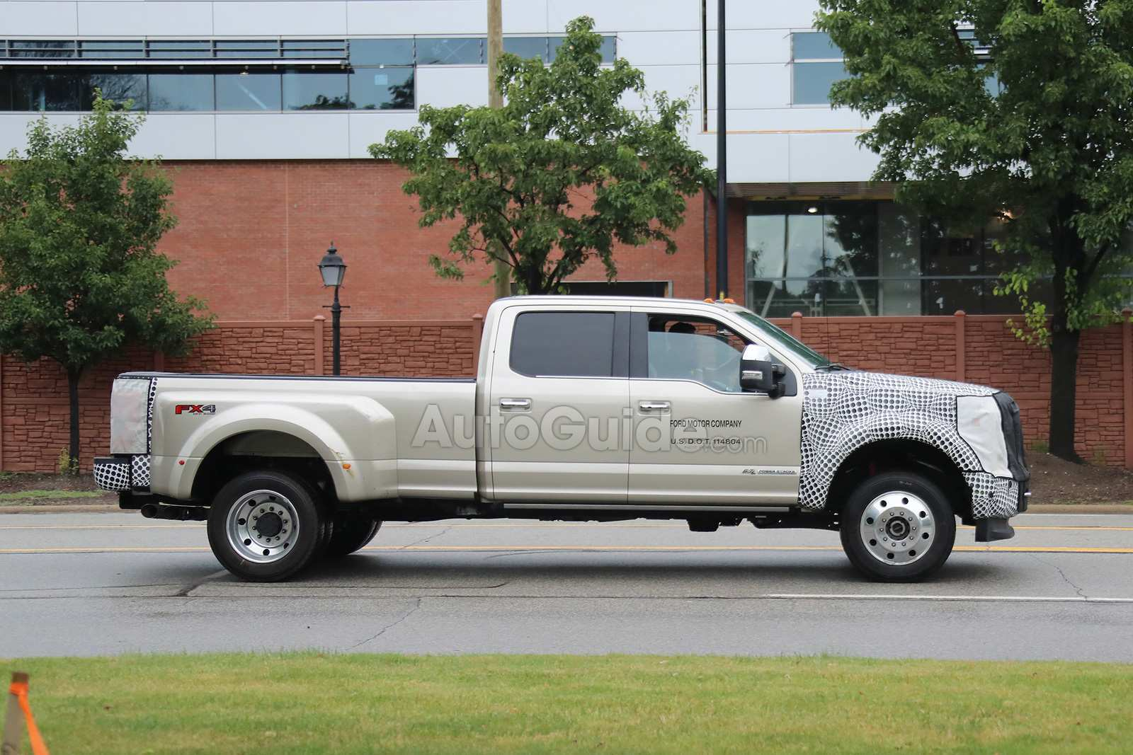 51 All New 2019 Ford Super Duty 7 0 Price Design And Review