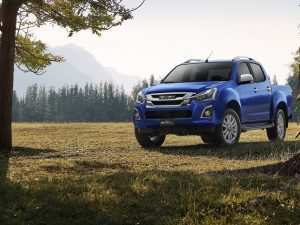51 All New 2019 Isuzu Pickup Truck Specs