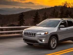 51 All New 2019 Jeep Trailhawk Towing Capacity Redesign and Concept