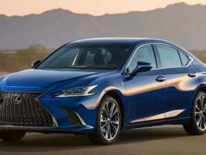 51 All New 2019 Lexus 350 Es Price and Review