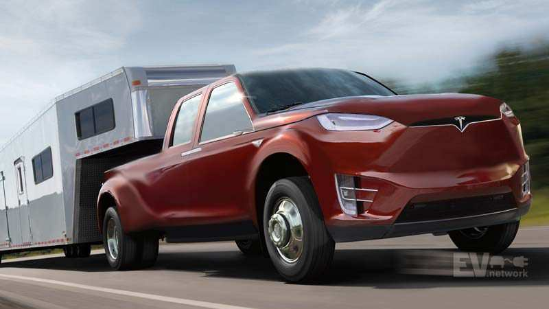 51 All New 2019 Tesla Pickup Pricing