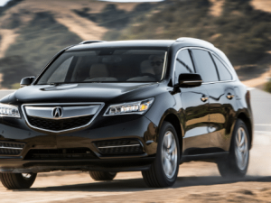 51 All New 2020 Acura Mdx Body Change Overview