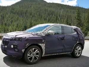 51 All New 2020 Buick Suv Concept and Review