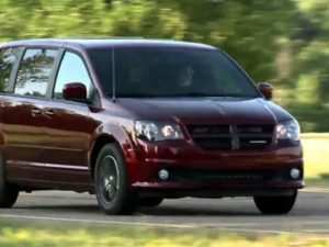 51 All New 2020 Dodge Grand Caravan Redesign Spesification