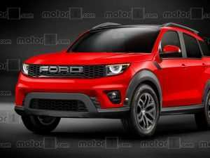 51 All New 2020 Ford Car Lineup Rumors