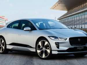 51 All New 2020 Jaguar I Pace Release Date Release Date and Concept