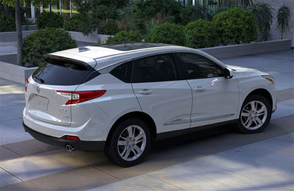 51 All New Acura Rdx Type S 2020 Images
