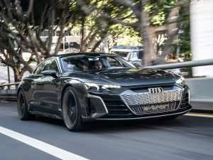 51 All New Audi E Tron 2020 Release Date and Concept