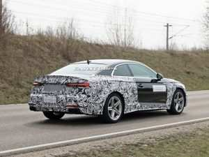 51 All New Audi S5 2020 Style