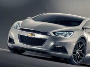 51 All New Future Cars 2020 Chevrolet Specs and Review