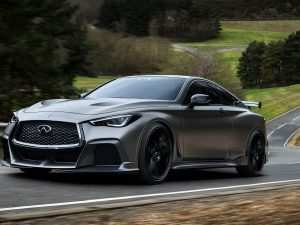 51 All New Infiniti New Models 2020 Research New