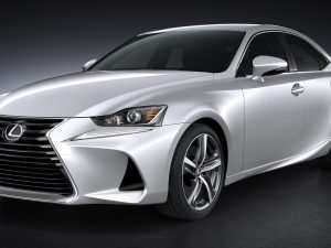 51 All New Lexus Is 2020 BMW Redesign and Review