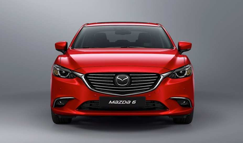 51 All New Neuer Mazda 6 Kombi 2020 Price And Review