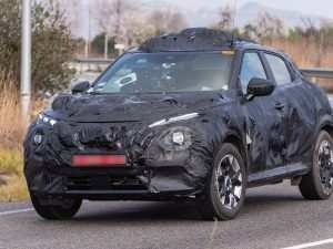 51 All New Nissan Juke 2020 Dimensions Release Date and Concept