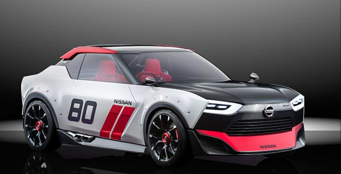 51 All New Nissan Silvia 2020 Price And Review