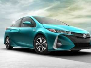 51 All New Toyota 2020 Plans Images