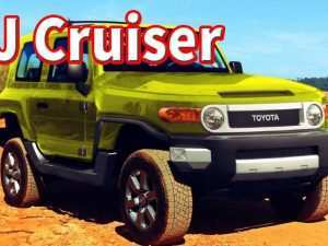 51 All New Toyota Fj Cruiser 2020 Performance and New Engine