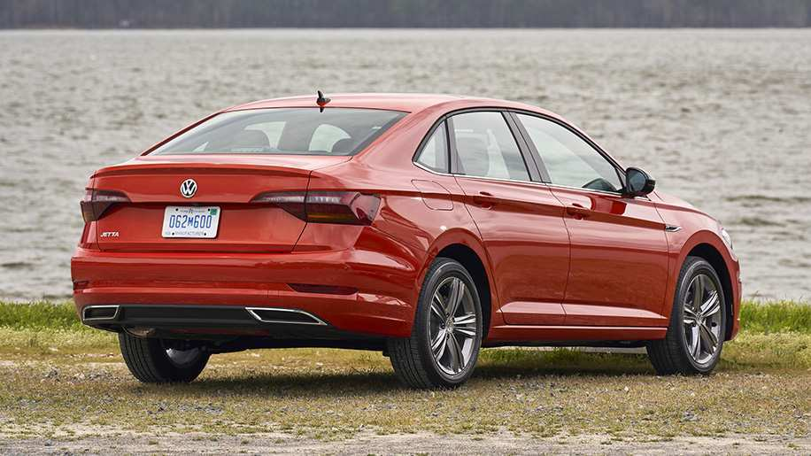 51 All New Volkswagen Jetta 2019 India Price Design And Review