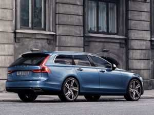 51 All New Volvo Obiettivo 2020 Release Date and Concept