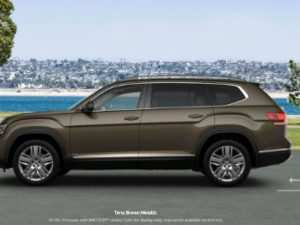 When Will The 2020 Volkswagen Atlas Be Available