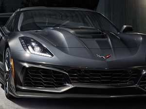 51 Best 2019 Chevrolet Corvette Price Images