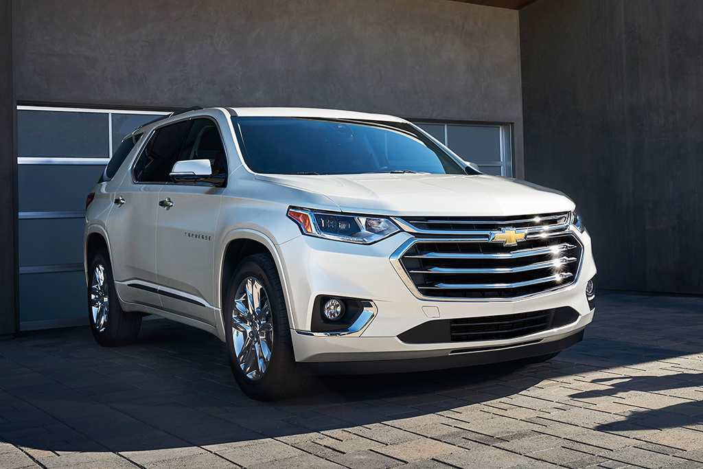 51 Best 2019 Chevrolet Vehicles New Review