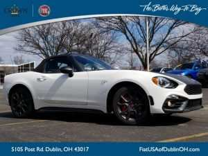 51 Best 2019 Fiat Spider Abarth Release