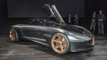 51 Best 2019 Genesis Concept Performance