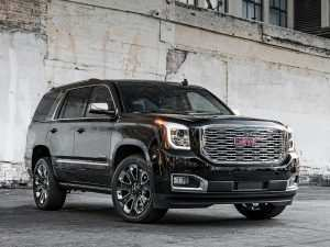 51 Best 2019 Gmc Yukon Changes Reviews