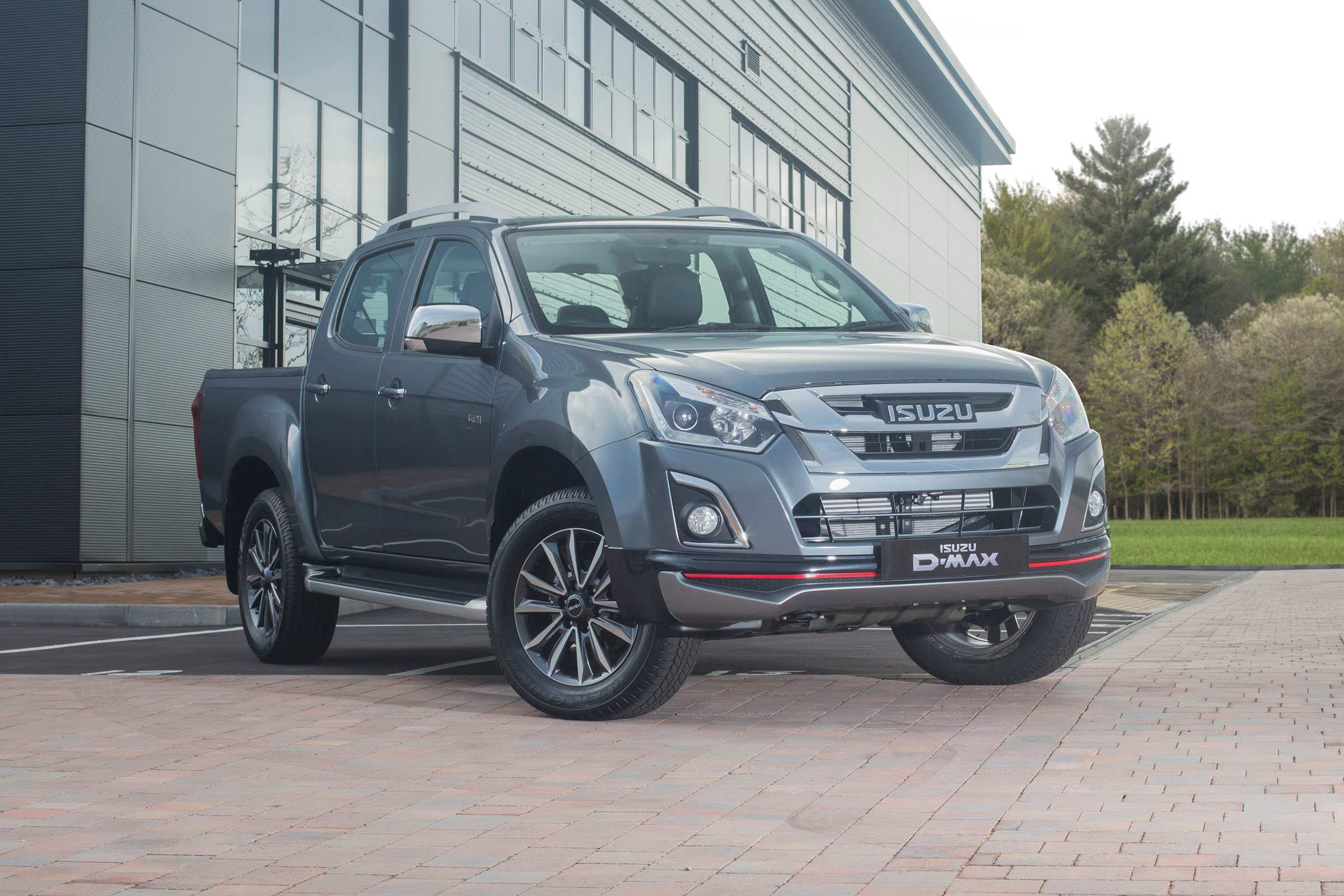 51 Best 2019 Isuzu Pickup Truck New Review
